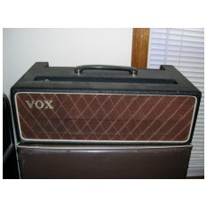 early vox ac50 in the usa
