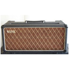 Vox AC50, large box, serial number 1499