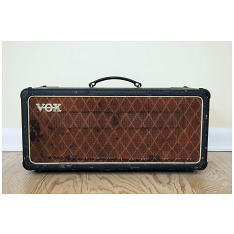 Vox Ac50, large box, serial number 1502