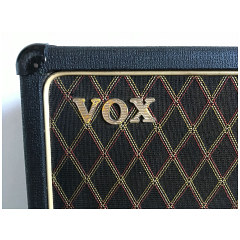 Vox AC50, large box, serial number 1508