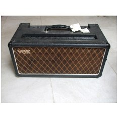 Vox AC50, large box, serial number 1678