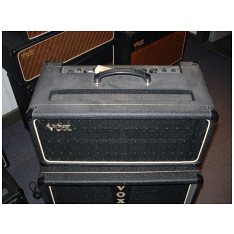 Vox AC50, large box, serial number 1709