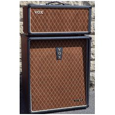 Vox AC50, large box, serial number