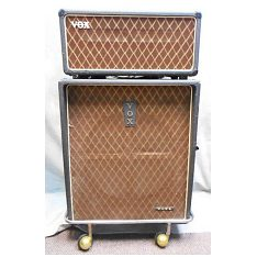 Vox AC50, large box, serial number 1743