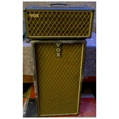 Vox AC50, large box, serial number 1746