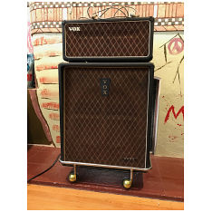 Vox AC50, large box, serial number 1749