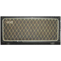 Vox AC50, large box, serial number 1786