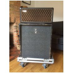 Vox AC50, large box, serial number 1800