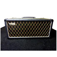 Vox AC50, large box, serial number 1815