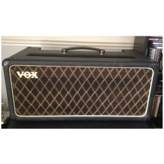 Vox AC50, large box, serial number 1821