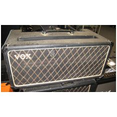 Vox AC50, large box, serial number 1855