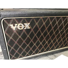 Vox AC50, large box, serial number 1946