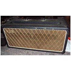 Vox AC50, large box, serial number 2069