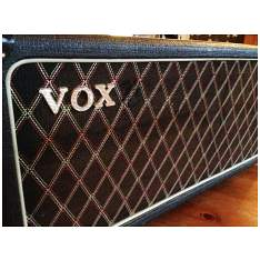 Vox AC50, large box, serial number 2164