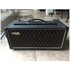 Vox Ac50, large box, serial number 3098