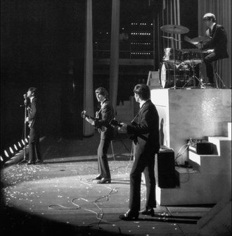 The Beatles Christmas Show, December 1963